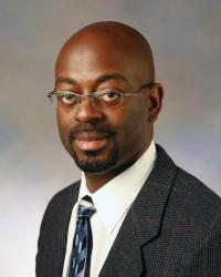 Dr. Robert B. Beauford, M.D.