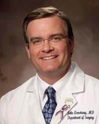 Dr. John H. Armstrong