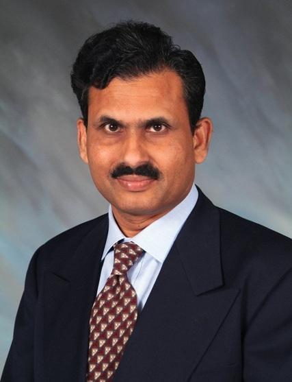 Kakarla Chalam, M.D., PhD.