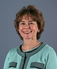 Nancy Mendenhall, M.D.  Photo by Sarah Kiewel