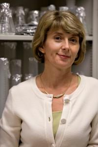 Lucia Notterpek, Ph.D.