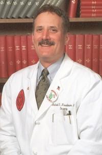 Michael Nussbaum, M.D.