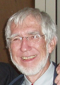 Wilmer Nichols, the director of basic cardiovascular research at the University of Florida's College of Medicine from 1976 to 2002 and now an adjunct professor of medicine.
