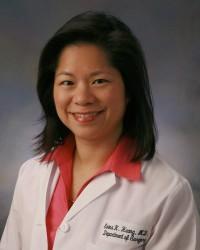 Emina Huang, M.D.