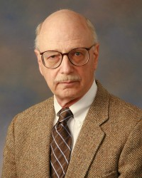 Dr. James M. Seeger, professor and chief of vascular surgery and endovascular therapy.