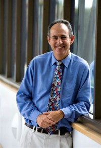Dr. Desmond Schatz, associate chairman of pediatrics at the UF College of Medicine and medical director of the UF Diabetes Center of Excellence