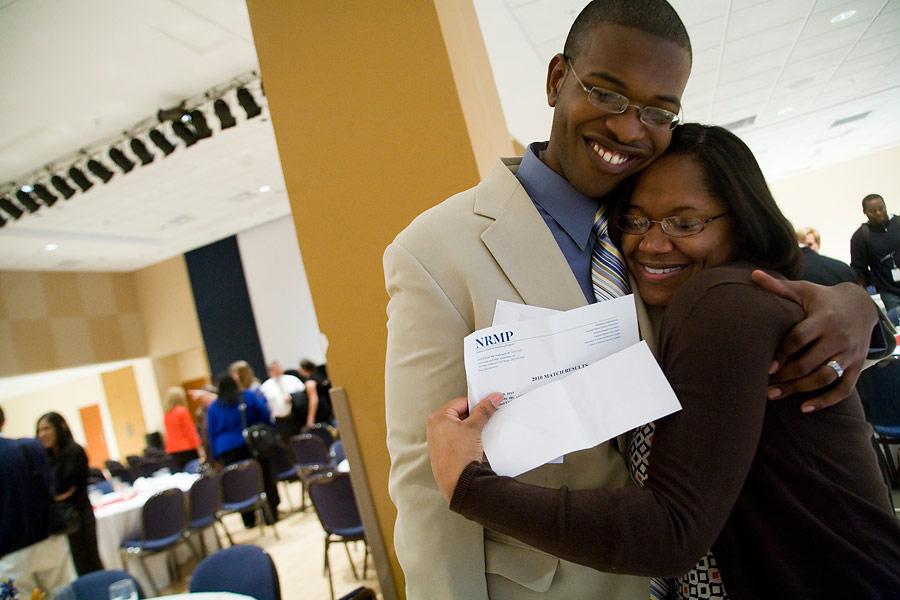 Perfect partnership » Giving » UF Health » University of