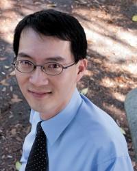 I-Chan Huang, Ph.D.