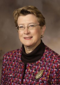 Nancy S. Hardt, M.D., H.S. '90, is a professor of pathology and obstetrics and gynecology at the UF College of Medicine.