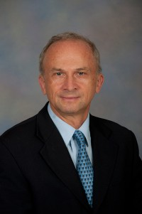 Marco Pahor, M.D., chairman of aging and geriatric research in the UF College of Medicine and director of the UF Institute on Aging