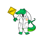UFH_PSQW2015_Be a Safer Gator Icon