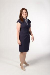 Lisa Dixon, M.D. Photo by Jesse S. Jones