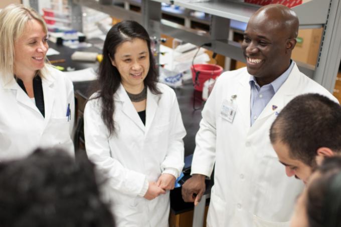 Dr. Duane Mitchell to speak at Biden Cancer Summit