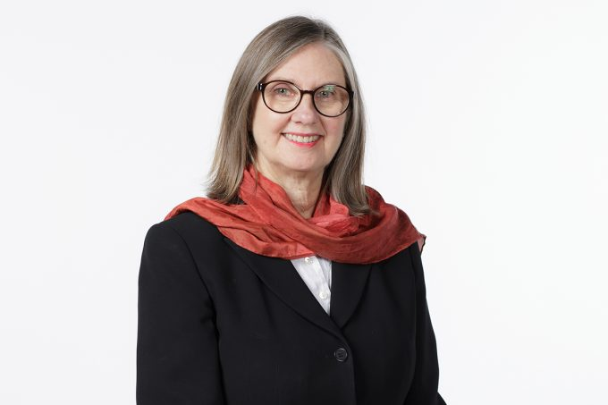 Linda Cottler steps down as chair of epidemiology