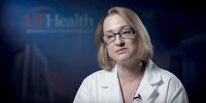 Nicole M. Iovine, M.D., Ph.D., named epidemiology officer in chief for UF Health Shands