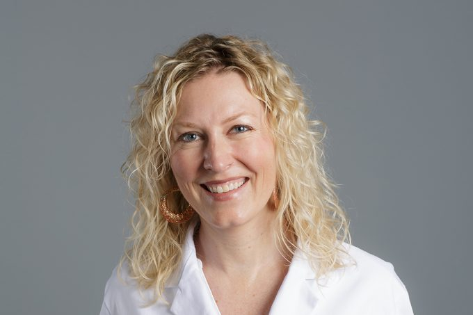 Michele Lossius, M.D., named chief quality officer