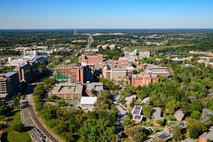 UF's health colleges, graduate programs ranked among nation's best
