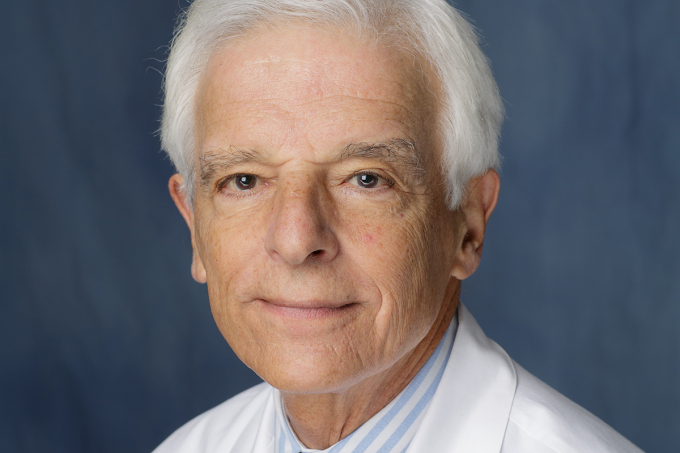 UF Health cardiologist: COVID-19 might be a disease of the lungs and the heart