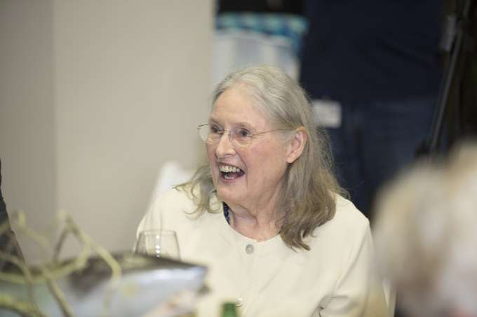 In memory of pathology pioneer Suzanne Spanier